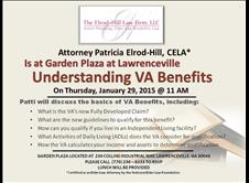 Lunch Learn at Garden Plaza Norcross GA Lawyer Attorney Law Firm